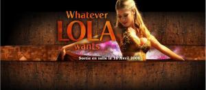 whatever-lola-wants